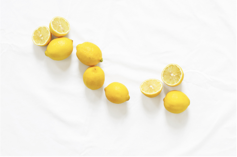 Lemon Water part 2: Answering ALL your Questions