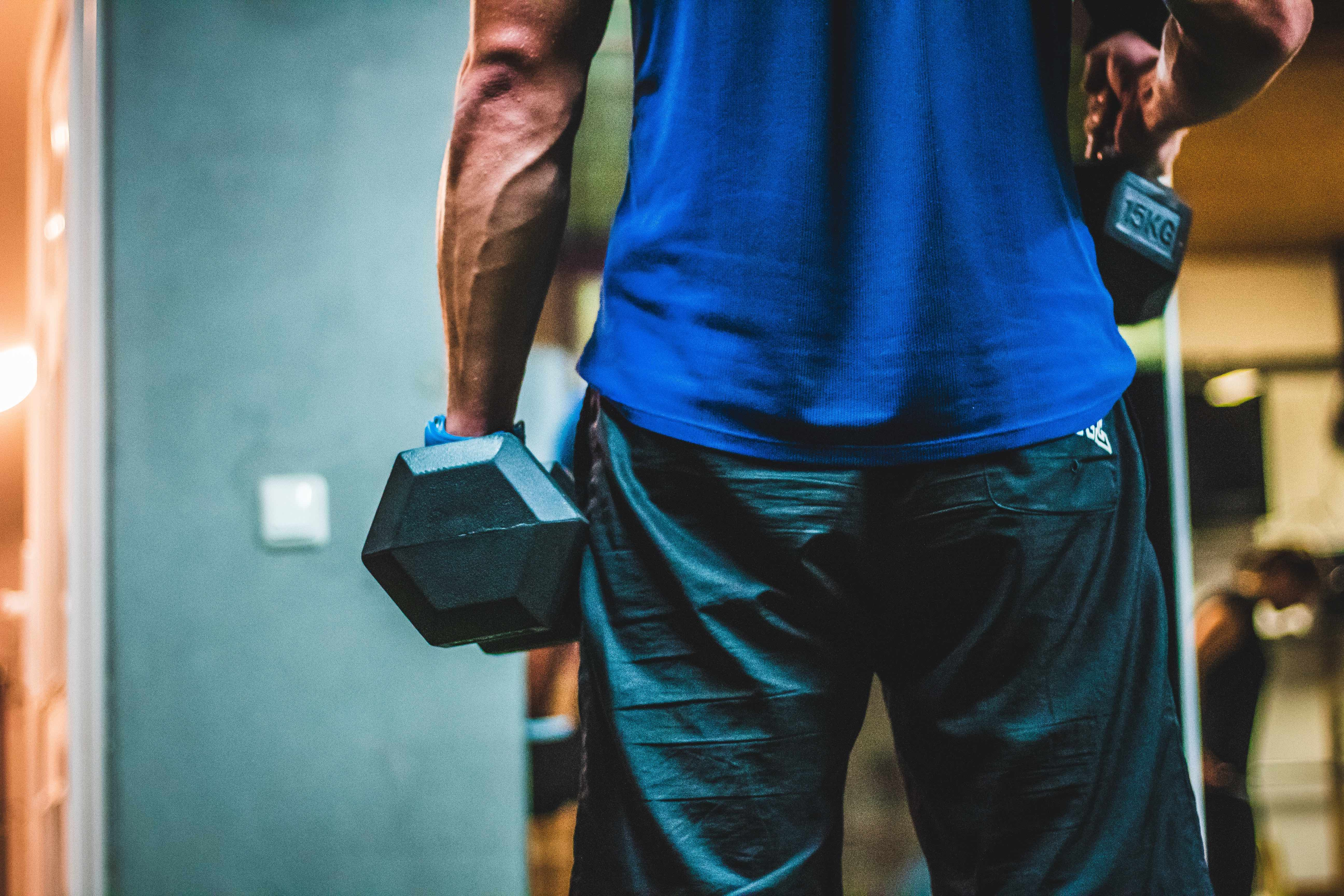 4 GYM MISTAKES THAT ARE KILLING YOUR PROGRESS
