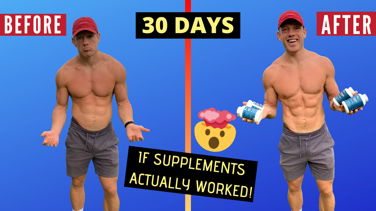 What Supplements to Take?!