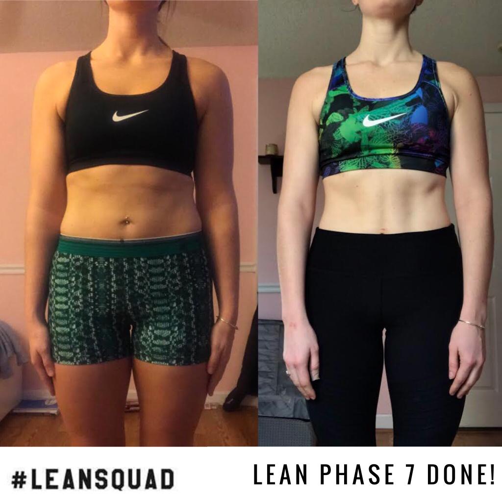 runner transformation