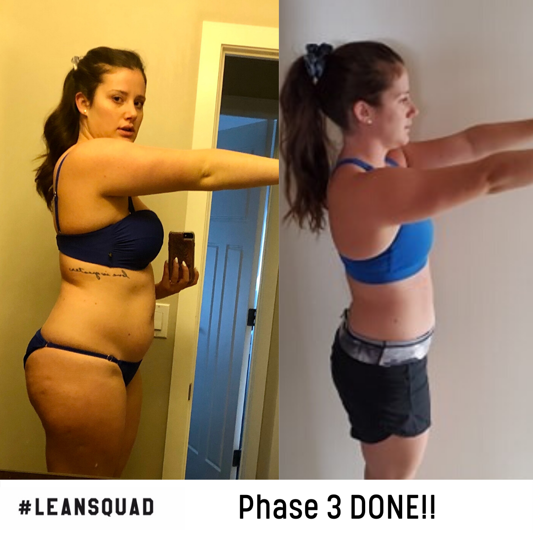 Lean nurse transformation!