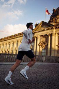 longer running and improve stamina